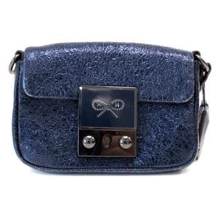 Anya Hindmarch Mini Cross Body Bag