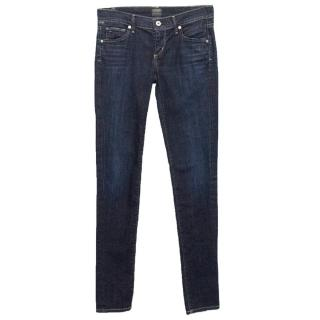 Citizens of Humanity Avedon Low Rise Skinny Leg Jeans
