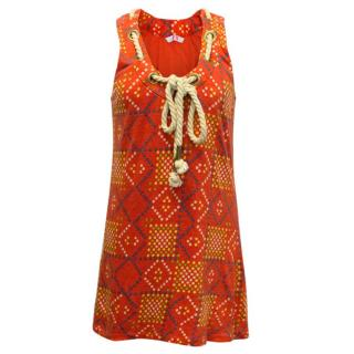Sass and Bide Tunic with Rope Detailing