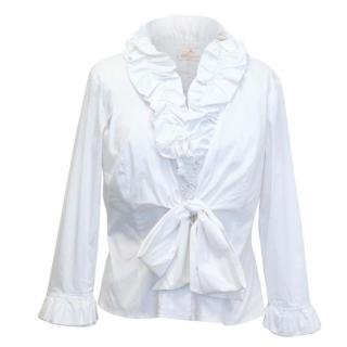 Shirt Company Frill Shirt