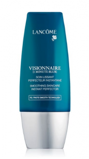Lancome, Visonnaire 1 minuite smoothing skin care. (RPP �40)