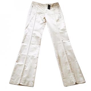 NEW Jospeh Joggy Satin Trouser SALE