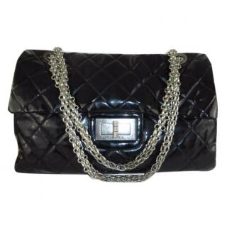 Chanel giant xxl reissue bag