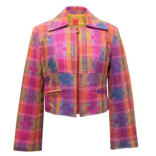 Bazar de Christian Lacroix Tweed Jacket