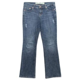 Seven7 Flared Jeans