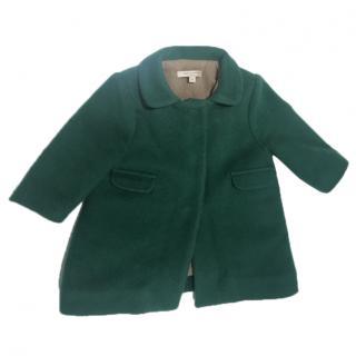 Caramel Baby winter coat