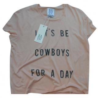 Zoe Karssen Tee Shirt