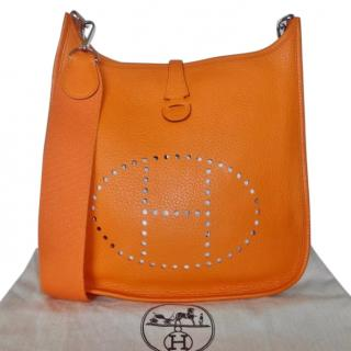 Hermes evelyne PM