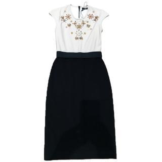 Women's Markus Lupfer Embellished Dress