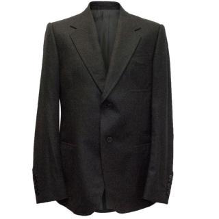 Gucci mens cashmere blazer