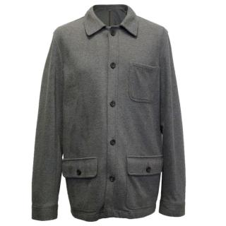 Richard James Savile Row men's button up jacket