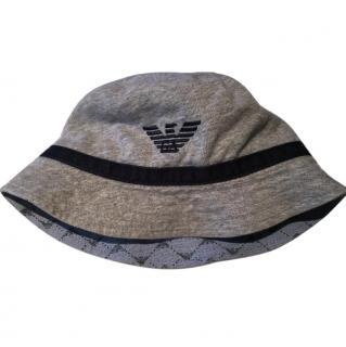 Baby Armani Hat