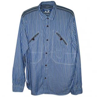 Junya Watanabe comme des Garcons Man Shirt Long Sleeve cdg xl
