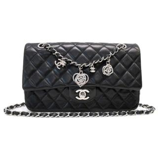Chanel Flap Bag with Charms