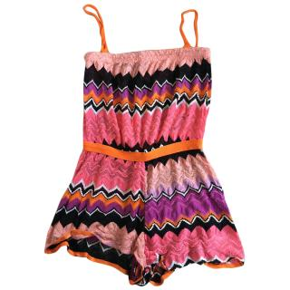 Missoni Mare Playsuit