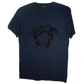 Versace Medusa Tshirt