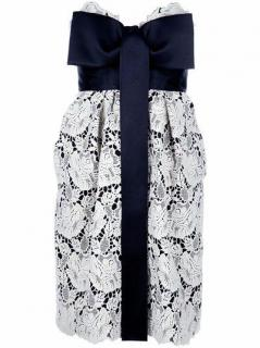 Stella McCartney Bow Tie dress