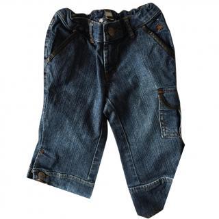 BURBERRY Girls Shorts