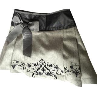 BURBERRY Girls Skirt