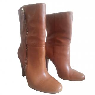 Coach Mid Length / Ankle Boots