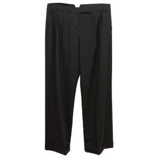 Paul Smith Black Trousers