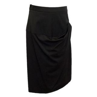 Vivienne Westwood black skirt