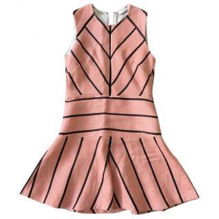 Sandro Skater dress