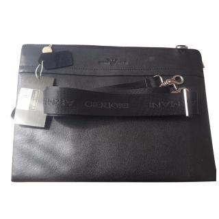 Giorgio Armani Laptop Bag