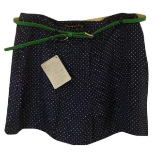 Elizabeth and James polka dot shorts