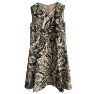 Philisophy by Alberta Ferretti wool dress