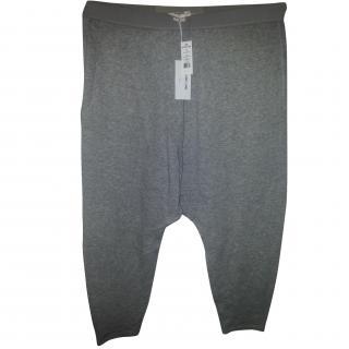 Helmut Lang Cropped Pants