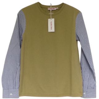 See By Chloe Shirt Sleeve T Shirt