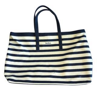 MaxMara Nautical Bag