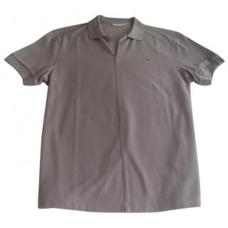 J Lindeberg polo top