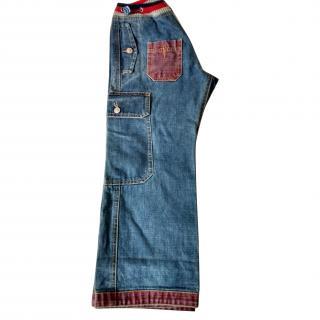 Oilily  boy's Jeans