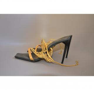 Stunning Le Silla Shoes