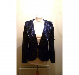 Pierre Cardin pour Paul & Joe sequinned Jacket