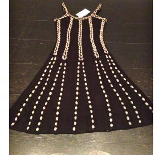 TEMPERLEY LONDON - Mini Elena Dress
