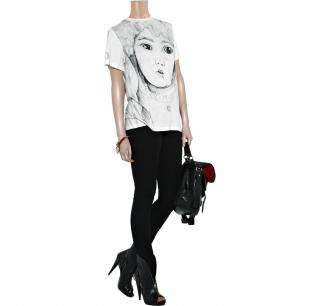 Chistopher Kane T-Shirt