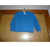 Stella McCartney Kids Alpaca Sweater