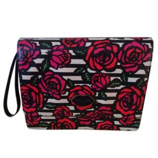 Charlotte olympia  flynn roses bag