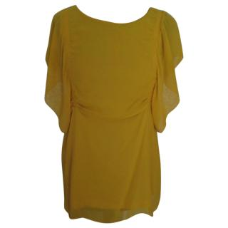 Marlene Birger silk blouse