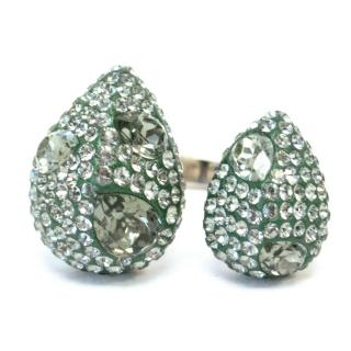 Swarovski Core Collection Moselle ring