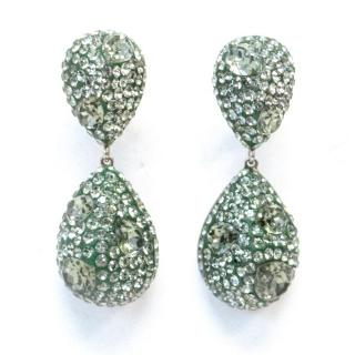 Swarovski Core Collection Moselle earrings