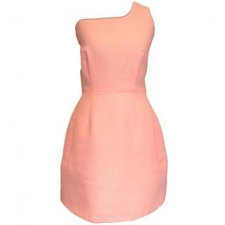 Victoria Victoria Beckham Pink Party Dress
