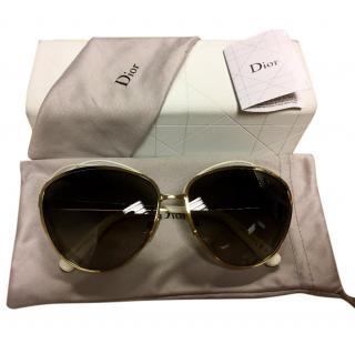 Dior 'Songe' Sunglasses