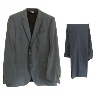 Hugo Boss Men's 2 piece suit