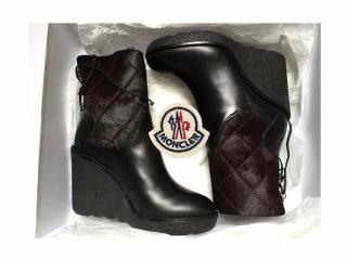 Moncler Caterina Boots