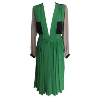 Roksanda wrap dress