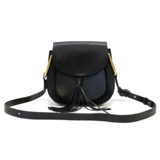 Chloe Black Hudson Bag